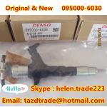 DENSO Original /New Injector 095000-603# / 095000-6030 / 33800-87000 for HYUNDAI Manufactures