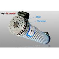 Hot sell aaac conductor with IEC 61089 Standard all aluminium alloy conductor Manufactures