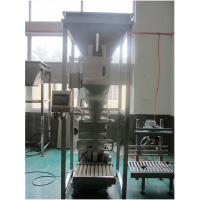 Bulk bags semi automatic packaging machine for sugar Manufactures