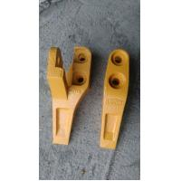 Foton Lovol Wheel Loader Spare parts Bucket teeth for FL936,side teeth and middle teeth Manufactures