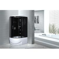 China Custom Replacement Luxury Steam Shower Enclosures With Door Handle on sale