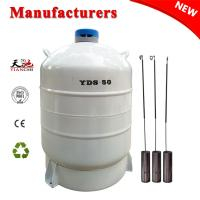 TIANCHI Chemical Storage Tank 50L Cryogenic Liquid Container Price Manufactures