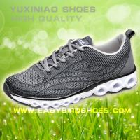 new model brand sport sneakers shoes running for male female, men fly fabric jogging shoes sport running Manufactures