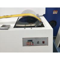 Quality Ribbon Abrasion Testing Machine LED Digital Display Counter Available for sale