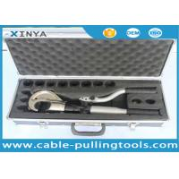 China Manual Hydraulic Crimping Tools Crimping Plier on sale