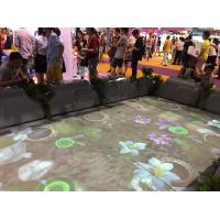 Buy cheap Merry Fishing Theme Amusement Center For Kids Convenient Operation from wholesalers
