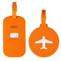 China luggage brand travel creative pull rod box boarding luggage check card suqare 6.5*12cm ,round dia 9cm on sale