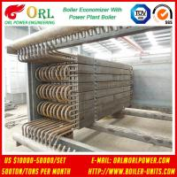Quality Fire Power Station CFB Boiler Water Boiler Economiser Natural Gas Chemical for sale