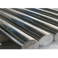 China Hastelloy C276 Grade Hastelloy Alloy Bar With Outstanding Mechanical Properties on sale