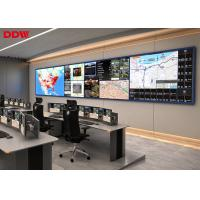 Multi screen video wall Samsung 55 , thin bezel tv for video wall high contrast DDW-LW550HN12 Manufactures