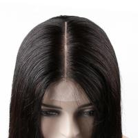 Kim K Closure 2 X 6 Lace Top Closure Hair Piece 2 Years Service Life for sale