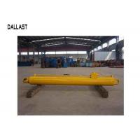 China High Pressure Hydraulic Cylinder for Full Hydraulic Pressure, Semi-hydraulic Pressure Excavator on sale