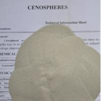 Hot Selling Refractory Heat Insulation Floater Cenosphere Supplier Of China Manufactures