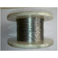 0.2mm molybdenum wire for electronic industry Manufactures