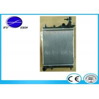 Fast Delivery Hyundai Car Radiator For Hyundai Getz 2002 OEM / ODM Acceptable Manufactures