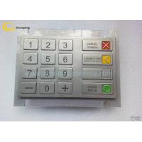 Russian Version Atm Machine Keyboard , Atm Machine Number Pad RUS / CES Listed Manufactures