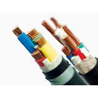 China American Standard UL Industrial Cables XHHW/PVC,4-core,Type TC Power Cable on sale