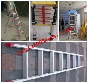 China Aluminium Step ladder folding ladder,Hot-selling ladder with Aluminium material on sale