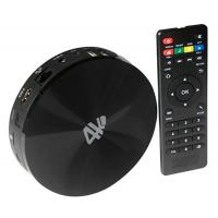China 2G Ram Android Tv Box Media Player WiFi Amlogic S802 S82 High Definition Support OTA on sale