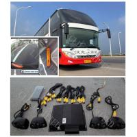 Bluetooth Bus Reverse Parking Camera System Mirror / Normal Image Manufactures