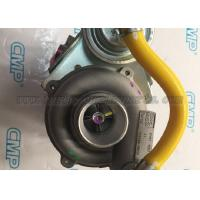 129189-18010 RHB31 MY61 Small Turbocharger 3D84 3TN84 129403-18050 Manufactures