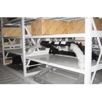 Cold Rolled Steel Medium Duty Racking Systems For Warehouses , Industrial Shelving Manufactures