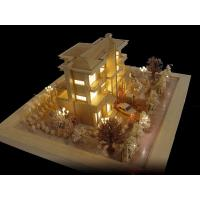 China Architectural Model Maker / Miniature building architectural models , Scale model train on sale