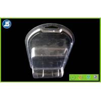 Slide PVC Clamshell Blister Packaging For Charger , custom clamshell packaging Manufactures