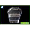 Slide PVC Clamshell Blister Packaging For Charger , custom clamshell packaging for sale