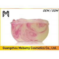 Coconut Oil Goat Milk Organic Handmade Soap Rose Oil Whitening Skin Big Bars Manufactures