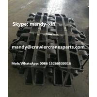 Buy cheap Casting Track Shoe for LINK BELT LS278 Crawler Crane Made in China from wholesalers