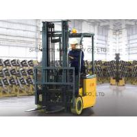 ZAPI controller Electric Forklift Truck 1ton counterbalance forklift
