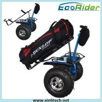 High Power Electric Golf Scooter / Patrol Mobility Golf Scooters 2000W Manufactures
