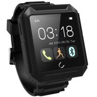 Multi - function IP68 Waterproof internet Bluetooth Smart Watch with Compass , SMS , MMS Manufactures