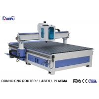 3D CNC Router Engraver For Crafts Industry , CNC Wood Engraving Machine Manufactures