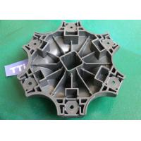 B3Z Injection Molding Parts For Agricultural Equipment From S136H Steel Mould Manufactures