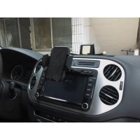 Auto 360 Degree Rotation CD Mount Car Phone Holder For Cell Phone Manufactures