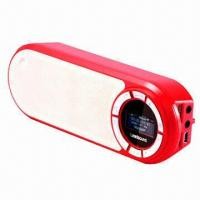 China Prime Sound Lead Sound Palm Speaker for Smartphone, Pad Ages on sale