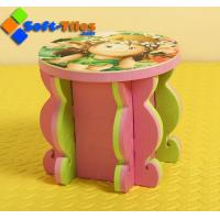 China EVA DIY Children study table & chair Eco-Friendly,Non-toxic Exporting Korea,USA and Europe on sale