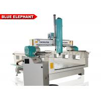 China High Z Axis Wood Router EPS Foam Cutting Machine DSP A11 Control System on sale