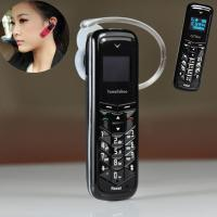 Quality Wholesales BM50  Mini Bluetooth Headset Card Small Spy Mobile cell phone   Made In China Factory for sale