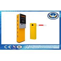 Automatic Car parking system / Ticket intelligent lots management system Manufactures