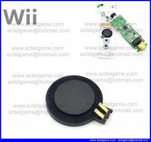 Wii Controller Speaker repair parts Manufactures