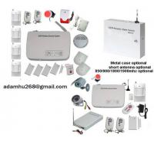 GSM Alarm|Wireless Security Burglar Alarm System (ATS-802)|SMS ALARM|MSM ALARM|HOME GSM ALARM|GSM PREPAID ALARM|INTRUDER ALARM Manufactures