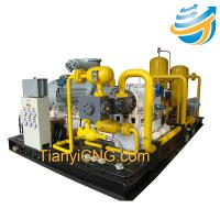 China China CNG Station Equipments on sale
