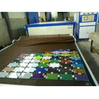 PLC Glass Laminating Machine Heat Box for Pattern Tempered Laminating Glass Manufactures