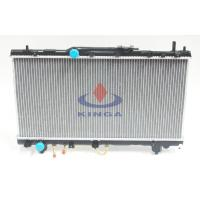 Car Aluminum Toyota Radiator For Carina 1996 AT 210 , OEM1640016580 / 1640016581 Manufactures