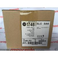 Allen Bradley Modules 1761-L16NWB 24V AC OR DC DIGITAL INPUTS RELAY OUTPUTS High reliability Manufactures