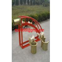 Triple Roller/Cable Rollers&cable guides Manufactures