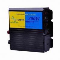 Pure Sine Wave Inverter with Power On-Off Switch, 2-color Indicators Display Power and Fault Status Manufactures
